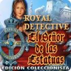 Royal Detective: The Lord of Statues Collector's Edition juego