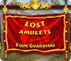 Lost Amulets: Four Guardians juego