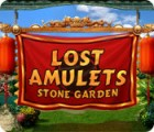 Lost Amulets: Stone Garden juego