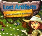 Lost Artifacts Collector's Edition juego