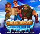 Lost Artifacts: Frozen Queen Collector's Edition juego