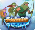 Lost Artifacts: Frozen Queen juego