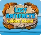 Lost Artifacts: Golden Island juego