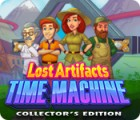 Lost Artifacts: Time Machine Collector's Edition juego