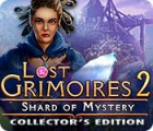Lost Grimoires 2: Shard of Mystery Collector's Edition juego