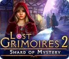 Lost Grimoires 2: Shard of Mystery juego