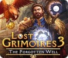 Lost Grimoires 3: The Forgotten Well juego