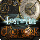 Lost in Time: The Clockwork Tower juego