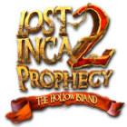 Lost Inca Prophecy 2: The Hollow Island juego
