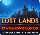 Lost Lands: Dark Overlord Collector's Edition juego