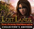 Lost Lands: The Four Horsemen Collector's Edition juego