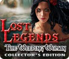 Lost Legends: The Weeping Woman Collector's Edition juego