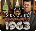 Lost Secrets: El Enigma de John F. Kennedy juego