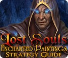 Lost Souls: Enchanted Paintings Strategy Guide juego