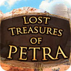 Lost Treasures Of Petra juego