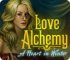 Love Alchemy: A Heart In Winter juego