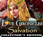 Love Chronicles: Salvation Collector's Edition juego