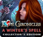 Love Chronicles: A Winter's Spell Collector's Edition juego