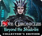 Love Chronicles: Beyond the Shadows Collector's Edition juego