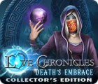 Love Chronicles: Death's Embrace Collector's Edition juego