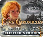 Love Chronicles: The Sword and the Rose Collector's Edition juego