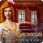 Love Chronicles: La espada y la rosa juego