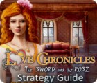Love Chronicles: The Sword and the Rose Strategy Guide juego