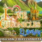 Love Chronicles: El Hechizo - Edición Coleccionista juego