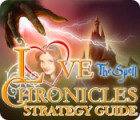 Love Chronicles: The Spell Strategy Guide juego