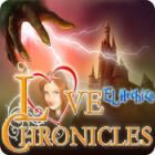 Love Chronicles: El Hechizo juego