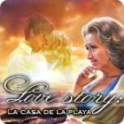Love Story: La casa de la playa juego