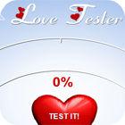 Love Tester juego