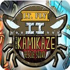 Lt. Fly II - The Kamikaze Rescue Squad juego
