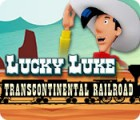 Lucky Luke: Transcontinental Railroad juego