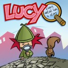 Lucy Q Deluxe juego