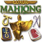 Luxor Mahjong juego