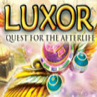 Luxor Quest for the Afterlife juego