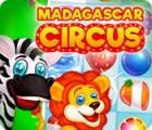 Madagascar Circus juego