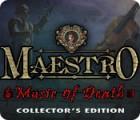 Maestro: Music of Death Collector's Edition juego