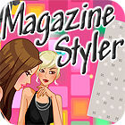 Magazine Styler juego