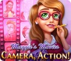 Maggie's Movies: Camera, Action! juego