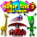 Magic Ball 2: New Worlds juego
