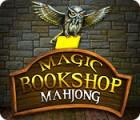 Magic Bookshop: Mahjong juego