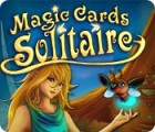 Magic Cards Solitaire juego