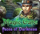 Magic Gate: Faces of Darkness juego