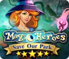 Magic Heroes: Save Our Park juego
