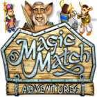 Magic Match Adventures juego