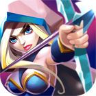 Magic Rush: Heroes juego