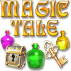 Magic Tale juego