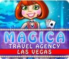 Magica Travel Agency: Las Vegas juego